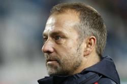 Borussia Monchengladbach 2 1 Bayern Munich Bensebaini Brace Hansi Flick Lose Again Bundesliga