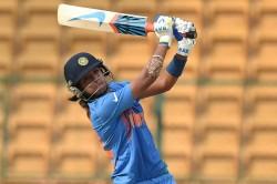 Harmanpreet Smriti Veda To Lead Teams In Challenger Trophy