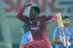 My Father Is Not Courtney Walsh Says Hayden Walsh Of West Indies