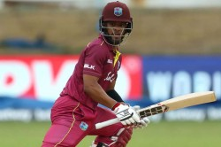 India Vs West Indies 1st Odi Highlights Hetmyer And Hope Fire West Indies To Victory