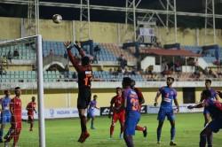 Hero I League Aizawl Grasp Last Gasp Winner To Overcome Valiant Indian Arrows In Goa