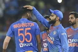 India Vs West Indies Virat Kohli If You Field Like That No Total Is Good Enough