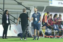 Sweden U17 Coach Lauds Aiff Commitment Towards Womens Football