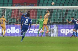 Isl 2019 20 Northeast United Fc Chennaiyin Fc Match Postponed Unrest