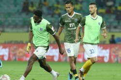 Chennaiyin Blasters Look To Iron Out Final Minute Blushes