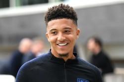 Rumour Has It Chelsea Jadon Sancho Transfer Swoop