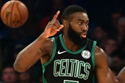 Brown Stars But Says Celtics Have To Get Better