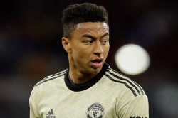 Lingard Feared Man Utd Career Was Over Forward Reveals Family Struggles