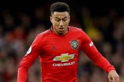 Jesse Lingard Manchester United Premier League