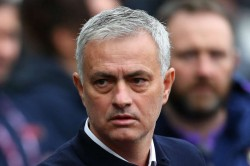 Rumour Has It Jose Mourinho Tottenham January