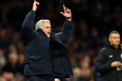 Premier League Data Diary Chelsea Wreck Jose Mourinho Record