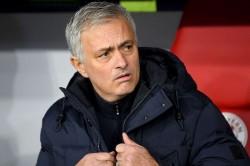 Jose Mourinho Bayern Munich Rematch Champions League