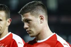 Luka Jovic Real Madrid Serbia Misunderstanding Resolved Euro 2020 Play Offs
