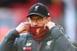 Jurgen Klopp Liverpool Says Premier League Christmas Demands Are Crime