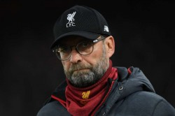 Jurgen Klopp Liverpool Salzburg Translator Champions League