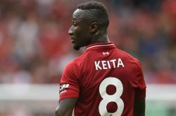 Why Naby Keita S Performance Vs Bournemouth Is A Big Plus