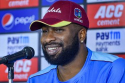 India Vs West Indies 1st T20i Need To Protect Young Wi Talent From Vultures Of World Cricket Pollard