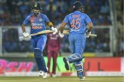 India Vs West Indies 3rd T20i As It Happened Mumbai Rohit Sharma Kl Rahul Virat Kohli Series Win
