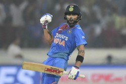 Virat Kohli Gets Brutally Honest With His Batting Young Batsmen Dont Watch