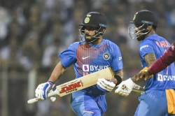 Virat Kohli Kl Rahul Make Big Surge Icc T20 Rankings