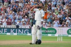 Virat Kohli Named Captain Of Cricket Australia S Test Team Of The Decade