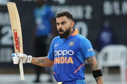 Captain Virat Kohli One Of The Best Years India 2019 Cricket World Cup Ravindra Jadeja