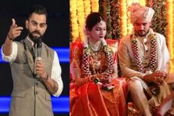 Manish Pandey Wedding Virat Kohli Rohit Sharma Wish India Teammate
