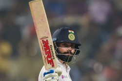 Virat Kohli Ends 2019 As The No 1 Batsman In Icc Test Rankings