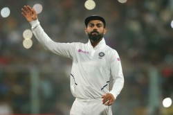 Virat Kohli Overtakes Steve Smith No 1 Test Player Icc Rankings