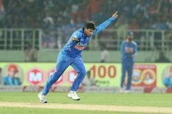 Kuldeep Yadav Creates History As He Becomes First Indian To Claim Two Hat Tricks In Odis