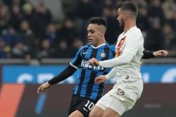 Inter 0 0 Roma Nerazzurri Frustrated Serie A Match Report