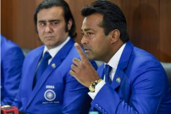 New Generation Should Have Replaced Me By Now Leander Paes