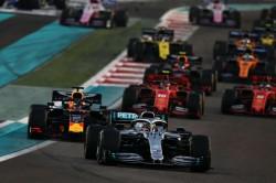 Lewis Hamilton 250 Grand Prix F1 Formula One Season Abu Dhabi