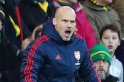 Rumour Has It Arsenal Doubts Freddie Ljungberg
