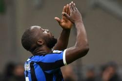 Inter Genoa Sebastiano Esposito Makes History Romelu Lukaku Inspires Win
