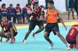 Maharashtra Kerala Storm Into Semi Finals At 53rd Senior National Kho Kh Championships