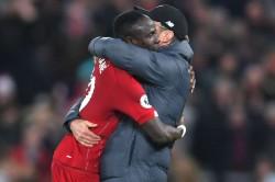 Sadio Mane Masterclass Misery Marco Silva Liverpool Merseyside Derby Delight