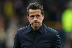 Rumour Has It Everton Marco Silva Merseyside Derby
