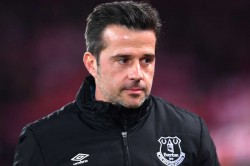 Marco Silva Sacked Everton Manager Premier League