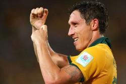 Socceroos Mark Milligan Retires Internationals