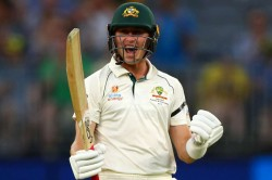 Don Bradman Neil Harvey Steve Smith Marnus Labuschagne Australia Greats Melbourne