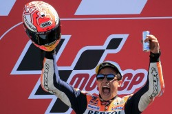 Motogp Yearender 2019 Marquez Was In A Class Of His Own