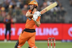 Big Bash League Mitchell Wins Battle Of Marsh Brothers As Scorchers Sink Renegades In Perth