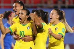 Fifa Confirms Final Four Bidders For 2023 Womens World Cup
