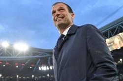 Massimiliano Allegri Bayern Munich Arsenal Manchester United Juventus