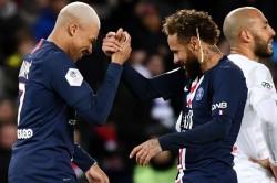 Paris Saint Germain Amiens Ligue 1 Match Report