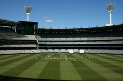 Cricket Australia International Standard Wicket Australia New Zealand Boxing Day Test