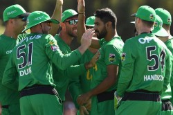 Big Bash League Rauf Stars With Five For As Stars Crush Hurricanes