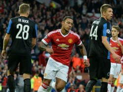 Liverpool And Tottenham Hotspur Want Former Manchester United Flop Memphis Depay