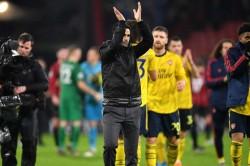 Mikel Arteta Arsenal Momentum Chelsea Premier League